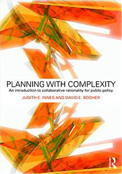 Planning with Complexity An Introduction to Collaborative Rationality for Public Policy  2010 edition cover