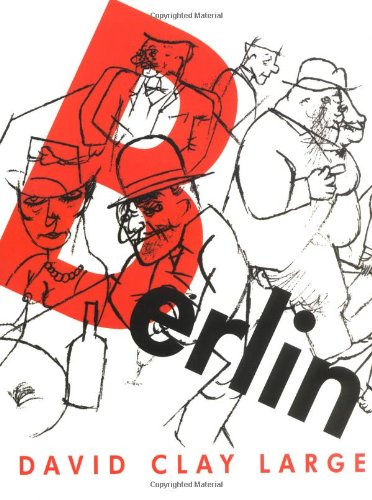 Berlin   2001 edition cover