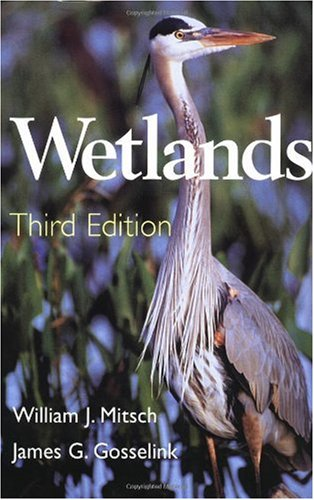 Wetlands  3rd 2000 (Revised) edition cover