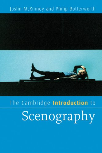 Cambridge Introduction to Scenography   2009 9780521612326 Front Cover