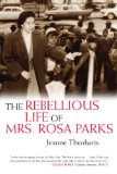 Rebellious Life of Mrs. Rosa Parks   2014 edition cover