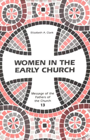 Women in the Early Church  N/A edition cover