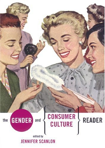 Gender and Consumer Culture Reader   2000 edition cover