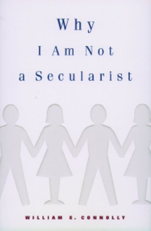 Why I Am Not a Secularist   1999 edition cover