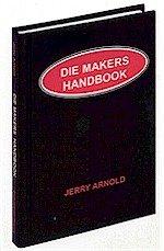 Die Makers Handbook  N/A edition cover