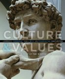 Culture and Values A Survey of the Western Humanities 8th 2015 edition cover