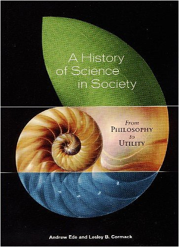 History of Science  2nd 2004 (Revised) edition cover