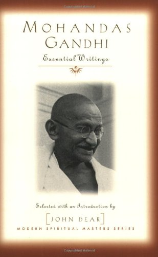 Mohandas Gandhi Essential Writings  2002 9781570754326 Front Cover