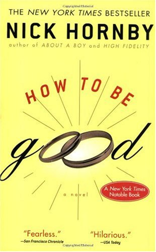 How to Be Good  N/A edition cover