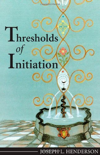 Thresholds of Initiation   2004 edition cover