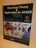 Electrical Theory and Application for HVACR  N/A 9781930044326 Front Cover