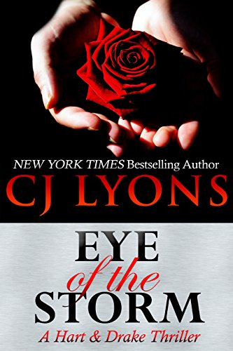 Eye of the Storm   2016 9781939038326 Front Cover