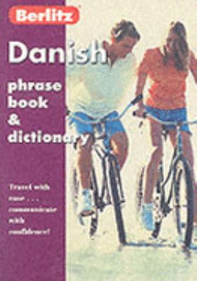 Danish 2nd 1993 (Revised) 9782831577326 Front Cover