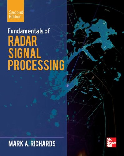 Fundamentals of Radar Signal Processing, Second Edition  2nd 2014 edition cover
