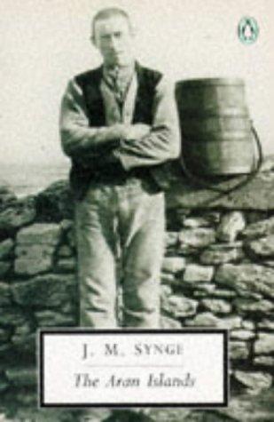 Aran Islands   1992 edition cover