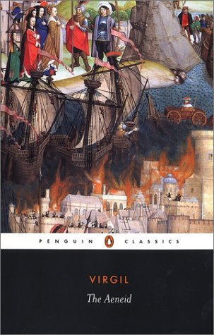Aeneid   2003 (Revised) edition cover