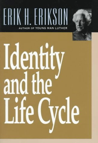 Identity and the Life Cycle   1980 (Revised) edition cover