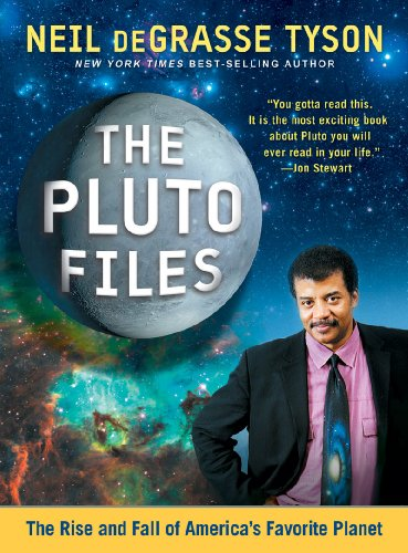 Pluto Files The Rise and Fall of America's Favorite Planet  2010 9780393337327 Front Cover