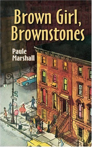 Brown Girl, Brownstones   2009 edition cover