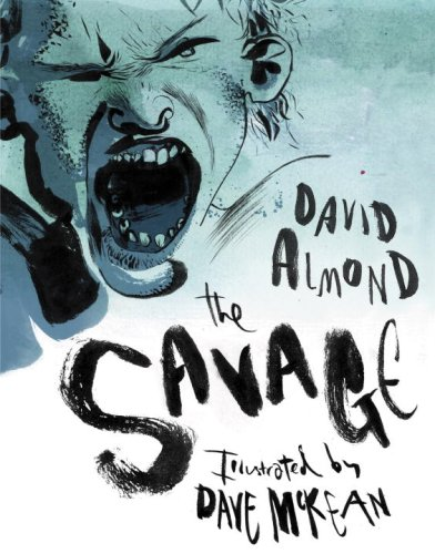 Savage  N/A edition cover