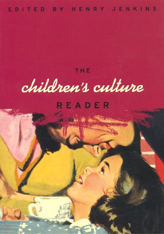 Children's Culture Reader  N/A edition cover