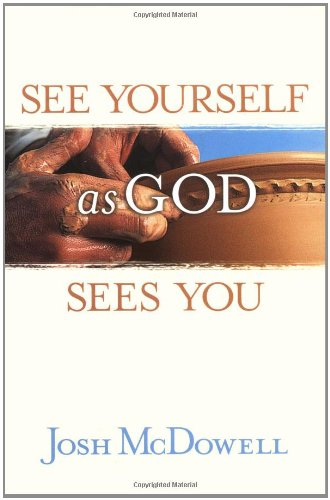 See Yourself As God Sees You  1999 edition cover