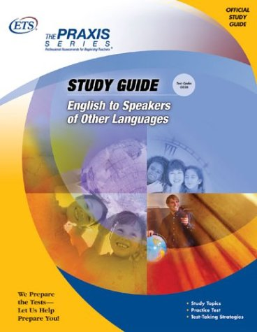 English to Speakers of Other Languages   2005 9780886853327 Front Cover
