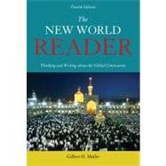New World Reader  4th 2014 edition cover