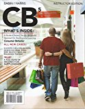 CB 5 >INSTRS.ED<               N/A 9781133589327 Front Cover