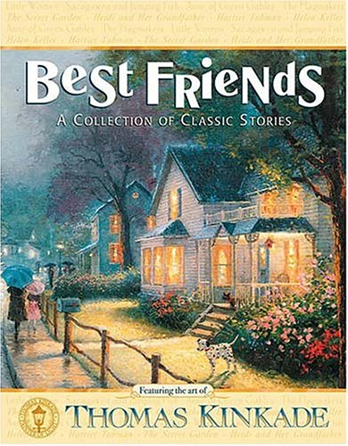 Best Friends   2002 9781400300327 Front Cover