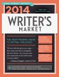 2014 Writer's Market  93rd 2013 edition cover
