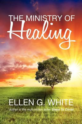 The Ministry of Healing  0 edition cover