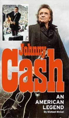 Johnny Cash An American Original  2003 9781932270327 Front Cover