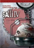 Saw IV (Unrated Full Screen Edition) System.Collections.Generic.List`1[System.String] artwork