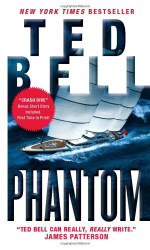 Phantom   2012 edition cover