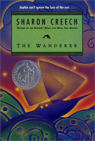 Wanderer   2000 edition cover