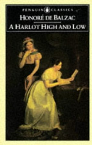 Harlot High and Low   1970 edition cover