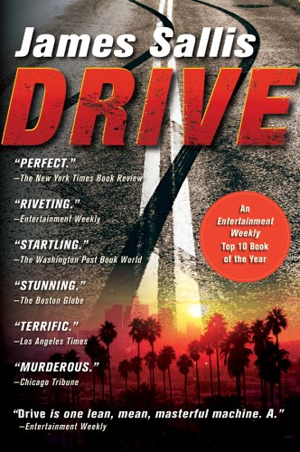 Drive   2005 edition cover