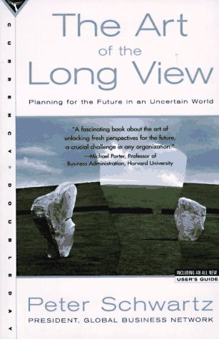 Art of the Long View  N/A edition cover