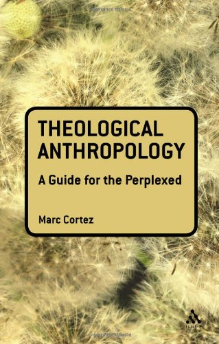 Theological Anthropology   2009 edition cover