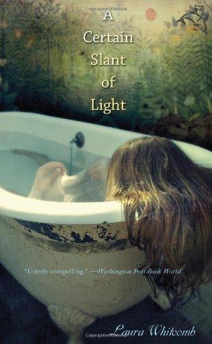 Certain Slant of Light   2005 edition cover