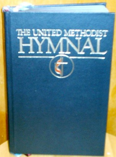United Methodist Hymnal Pew Edition N/A edition cover