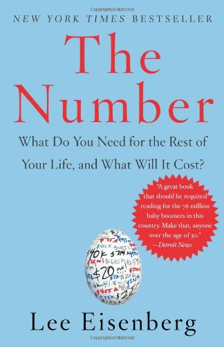 Number What Do You Need for the Rest of Your Life and What Will It Cost?  2007 edition cover