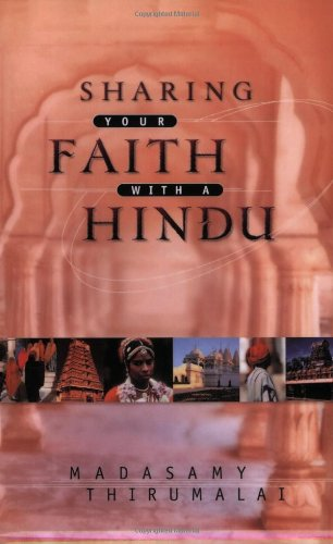 Sharing Your Faith with a Hindu   2002 edition cover