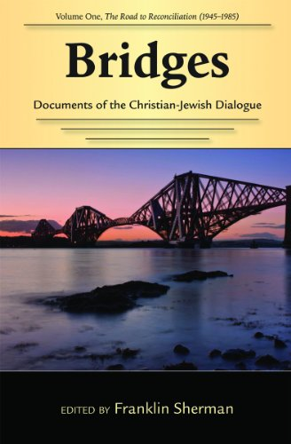 Bridges The Road to Reconciliation  2011 edition cover