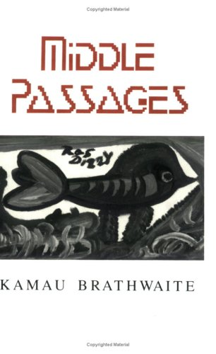 Middle Passages  N/A edition cover