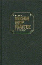 Machine Shop Practice  2nd edition cover