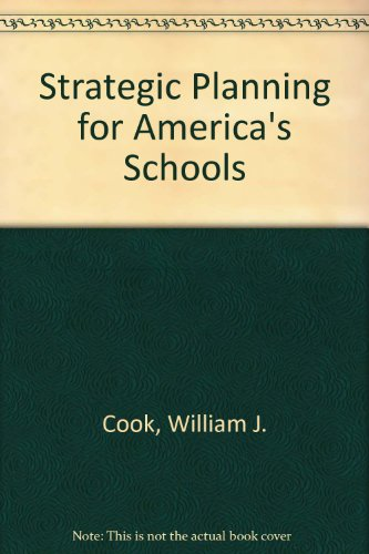 Strategic Planning for America's Schools 2nd 2001 edition cover