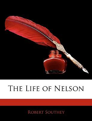 Life of Nelson  N/A edition cover