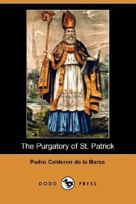 Purgatory of St. Patrick  N/A 9781406512328 Front Cover